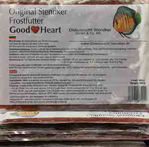 Stendker Goodheart 500g - 1.5 kg pack Sorry currenty unavailable