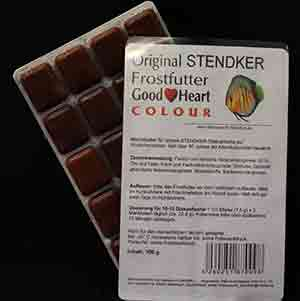 Stendker Goodheart COLOUR 100g - 1.5kg pack Sorry currently unavailable