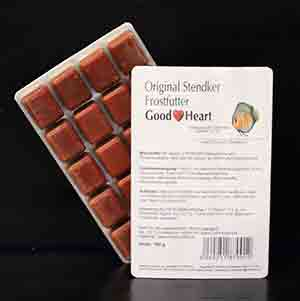 Stendker Goodheart 100g - 1.5 kg pack. Sorry currently unavailable