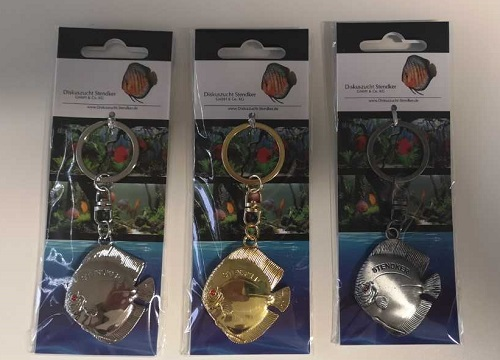 Stendker Key Chains